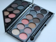 Палетка теней Sleek MakeUp Eyeshadow Palette I-Divine (12 тонов) Oh So Special: фото