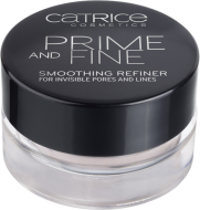 Основа выравнивающая CATRICE Prime And Fine Smoothing Refiner: фото
