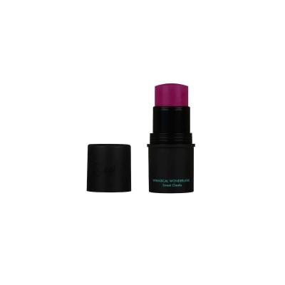 Румяна в стике Sleek MakeUp SWEET CHEEKS GEL BLUSH Tomfoolery 1028: фото
