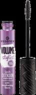 Тушь для ресниц Volume Stylist 18h Lash Extension Mascara Essence: фото