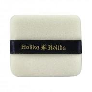 Пуф квадратный для пудры Holika Holika Flocking Puff (Square): фото
