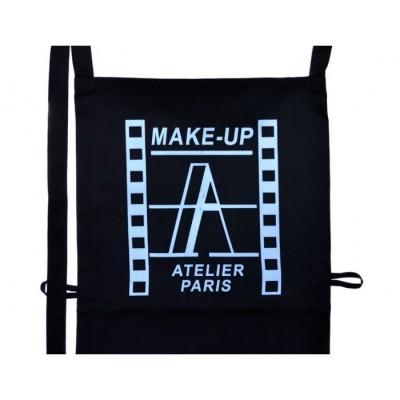 Фартук с логотипом Make-Up Atelier Paris Atelier: фото