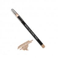 Карандаш для глаз и бровей Make-Up Atelier Paris C08 серо-коричневый светлый1,2 гр: фото
