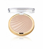 ПУДРОВЫЙ ХАЙЛАЙТЕР Milani Cosmetics (STROBELIGHT INSTANT GLOW POWDER) 01 AFTERGLOW: фото