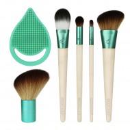 Набор для макияжа Prepped For Change (LTD) EcoTools: фото