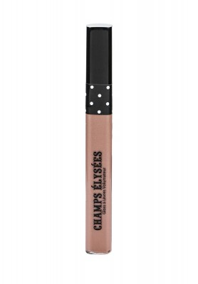 Блеск для губ с эффектом объема Vivienne Sabo / Volume Lip Gloss / Gloss a levres Volumateur Champs Elysees тон 100: фото