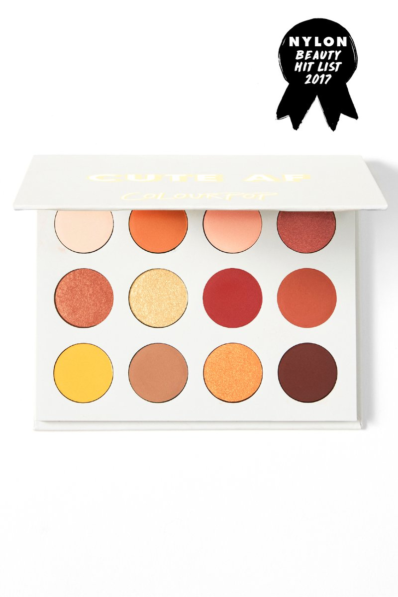 Палетка теней ColourPop YES, PLEASE!: фото