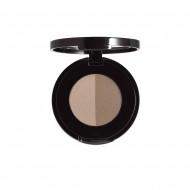 Двойные тени для бровей Anastasia Beverly Hills Brow Powder Duo ABH01-56001 TAUPE: фото