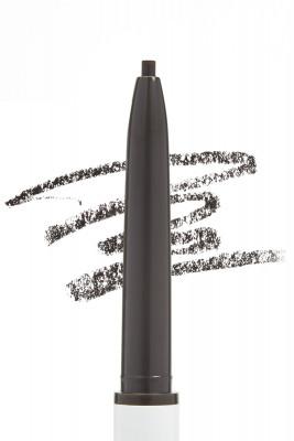 Карандаш для бровей ColourPop Brow Boss Pencil SOFT BLACK: фото