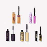 Набор для макияжа глаз Tarte mascaras most-wanted mini mascara set: фото