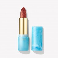 Губная помада Tarte color splash shade shifting lipstick Bodysurf Sienna Metallic: фото