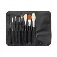 Набор кистей Makeup Secret BASIC 8 штук: фото