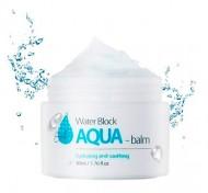 Увлажняющий аква-бальзам для лица THE SKIN HOUSE Water block aqua balm 50 мл: фото