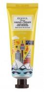 Крем для рук с экстрактом меда Сидней EUNYUL Honey hand cream 50г: фото