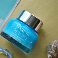 Крем для лица с керамидами THE SKIN HOUSE Marine active cream 50мл: фото
