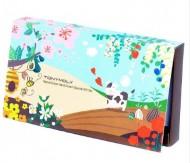 Упаковка для кремов для рук TONY MOLY Natural green hand cream Set (Hill): фото