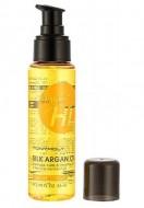 Масло для волос TONY MOLY Make HD silk argan oil 85 мл: фото
