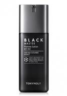 Лосьон мужской TONY MOLY Black master homme lotion 130 мл: фото
