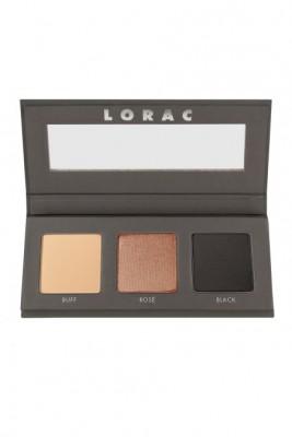 Палетка теней LORAC Pocket PRO 2 Eye Shadow Palette: фото