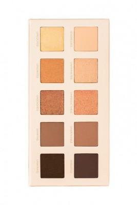 Палетка теней LORAC UNZIPPED™ GOLD Eye Shadow Palette: фото