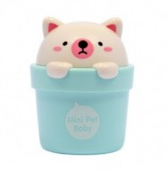 Крем для рук THE FACE SHOP Lovely meex mini pet perfume hand cream 01 Baby Powder 30г: фото
