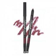 Карандаш для глаз автоматический MISSHA Colorgraph Eye Pencil (Wine Chilling): фото