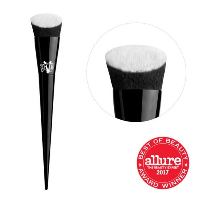 Кисть для основы Kate Von D Lock-It Edge Foundation Brush #10: фото