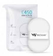 Пилинг-пэд для выравнивания тона кожи для тела WISH FORMULA C450 Bubble Peeling Pad 30мл: фото