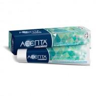 Паста зубная Реминерализация АСЕПТА Плюс 75мл: фото