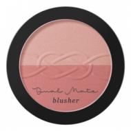 Румяна для лица MISSHA Dual Mate Blusher (Rose Blues): фото