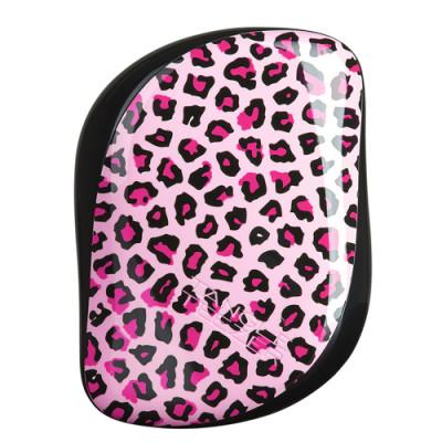 Расческа для волос TANGLE TEEZER Compact Styler Pink Kitty: фото