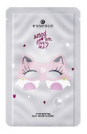 Тканеваямаска для кожи вокруг глаз Essence Wood You Love Me? Energizing Eye Sheet Mask: фото