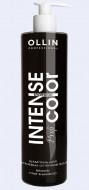 Шампунь для коричневых оттенков волос OLLIN Intense Profi Color Brown hair shampoo 250мл: фото