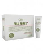 Успокаивающая сыворотка для чувствительной кожи головы с экстрактом бамбука OLLIN Full Force 10штх15мл: фото