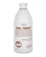 Шампунь интенсивный восстанавливающий с маслом кокоса OLLIN Full Force 300мл: фото