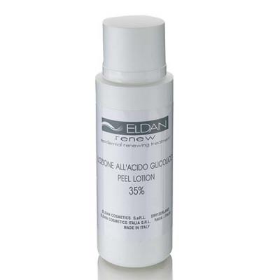 Пилинг-лосьон ELDAN АНА Peel lotion 35% 125 мл: фото
