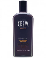 Шампунь для седых и седеющих волос American Crew Classic Gray Shampoo 250мл: фото
