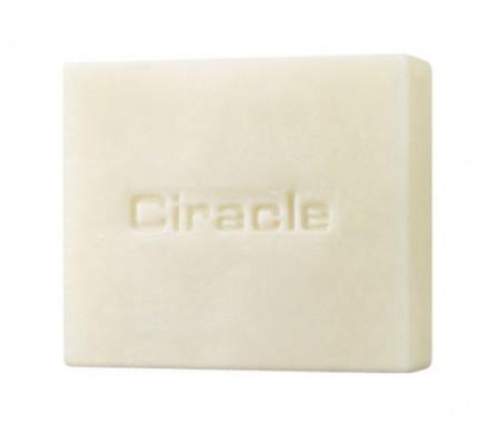 Мыло для умывания увлажняющее Ciracle White Chocolate Moisture Soap 100г: фото