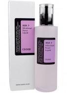 Очищающее средство для лица гликолевое COSRX AHA 7 Whitehead Power Liquid 100мл: фото