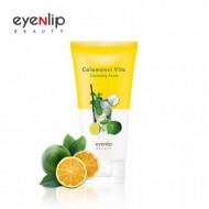Пенка для умывания Eyenlip CALAMANSI VITA CLEANSING FOAM 120мл: фото