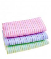Мочалка для душа Sungbo Cleamy 28х100 Fresh Shower Towel 1шт: фото