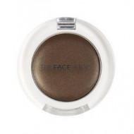Тени для век кремовые THE FACE SHOP Single Shadow Cream BR01 1,8г: фото
