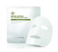 Маска восстанавливающая тканевая для кожи с нарушенной барьерной функцией Easydew Repair Control Gel Dressing Mask Sheet Set 1шт: фото