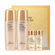 Набор для ухода Tony Moly Floria Nutra Energy Set 2: фото
