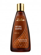 """Шампунь для волос Zeitun """"Уход за окрашенными волосами"""" для окрашенных волос с сандалом и амброй, 250 мл: фото"""