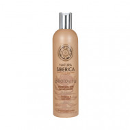 Шампунь для сухих волос Natura Siberica Защита и питание 400мл: фото