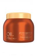 Маска для жёстких волос Schwarzkopf Professional Oil Ultime Oil-in-Cream Treatment 500мл: фото