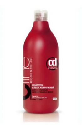 Шампунь Блеск жемчужный для натуральных блондированных волос Constant Delight Color Care Line 1000 мл: фото
