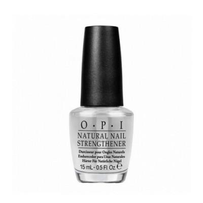 Средство для укрепления натуральных ногтей OPI Natural Nail Strengthener 15 мл: фото