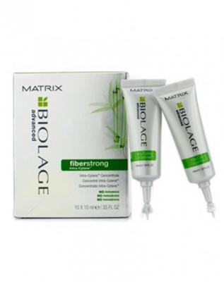 Сыворотка укрепляющая Matrix Biolage Fiberstrong 10*10мл: фото